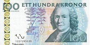 İsveç Kronu