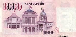 Singapur Doları